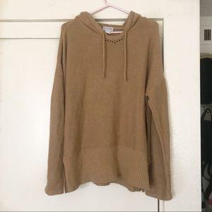 Soft Surroundings hoodie